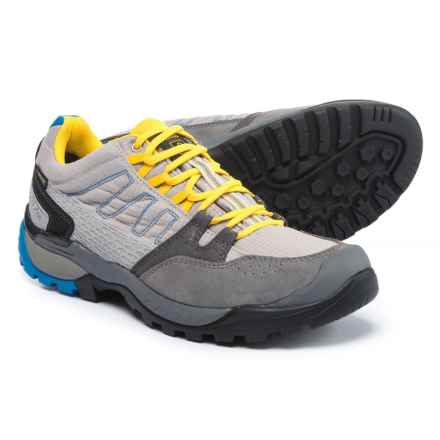 Asolo Celeris Gore-Tex® Hiking Shoes - Waterproof (For Women) in Cendre/Flynt Grey - Closeouts