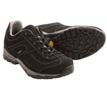 Asolo Charm Gore-Tex® Trail Shoes - Waterproof (For Women) in Black - Closeouts
