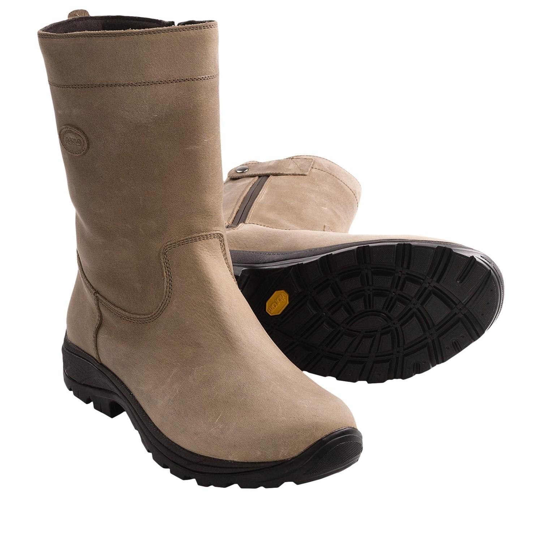 Asolo Dakota Winter Boots (For Men) - Save 36%