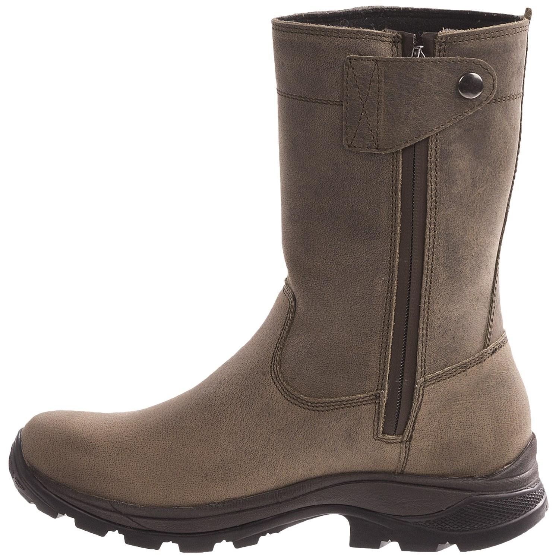 Asolo Dakota Winter Walking Boots (For Women) 6784D - Save 40%