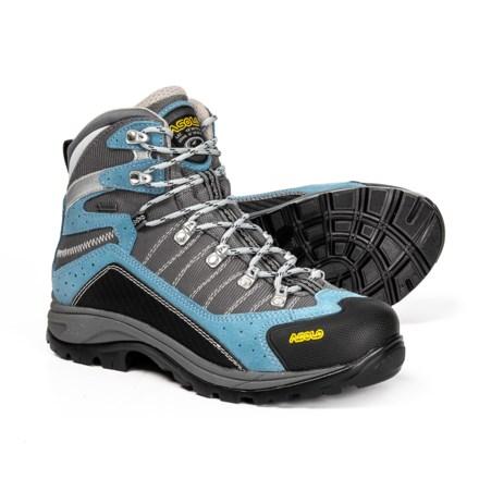 1fcca29d4ec0 Asolo Drifter GV Gore-Tex® Hiking Boots - Waterproof (For Women) in