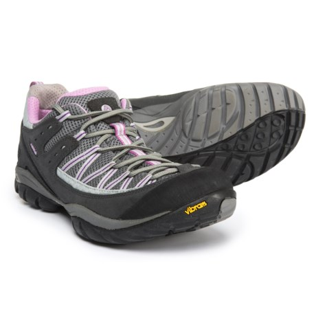 Asolo Ember Hiking Shoes (For Women)