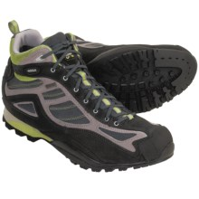 Asolo Everland GV Gore-Tex® Hiking Boots - Waterproof, Suede (For Men) in Anthracite/Gunmetal - Closeouts