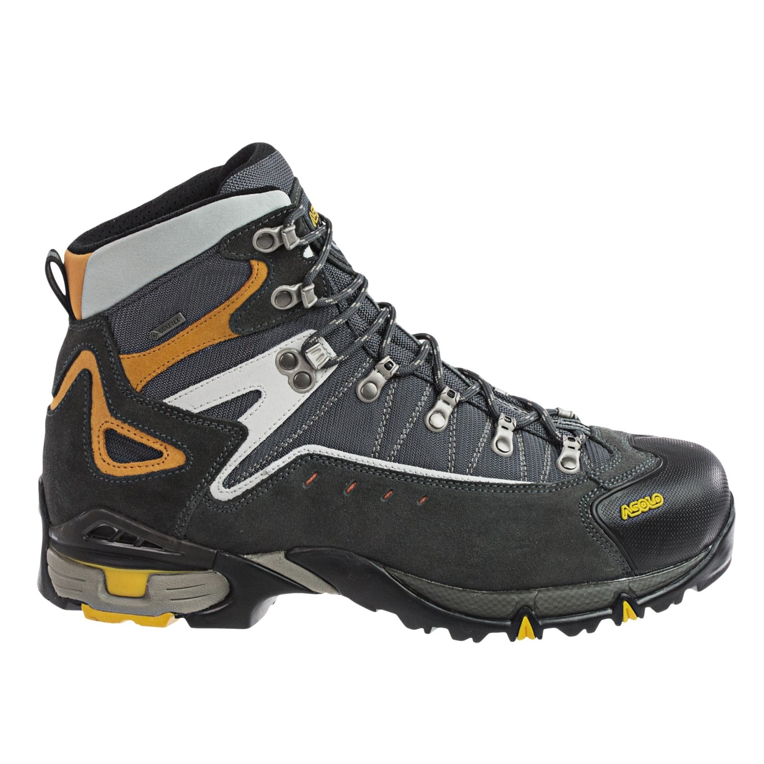 Asolo Flame Gore Tex 174 Hiking Boots For Men Save 41