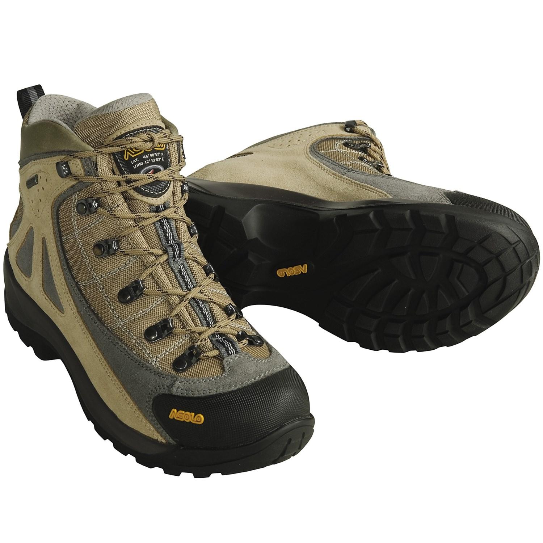 70 Gore-Tex^ Hiking Boots - Waterproof (For Women) in Donkey/Tortora