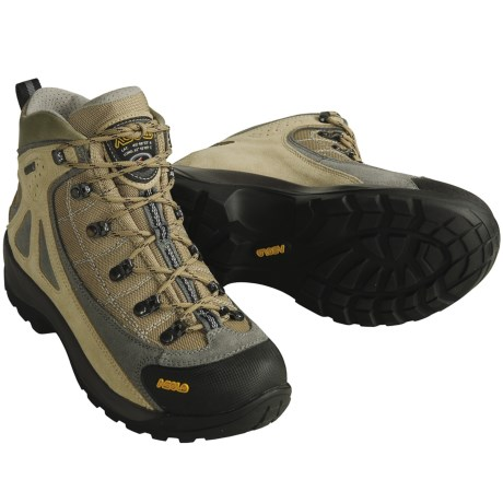 Asolo FSN 70 Gore-Tex® Hiking Boots - Waterproof (For Women) in Donkey/Tortora