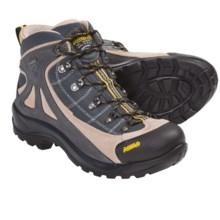 Asolo FSN 70 Gore-Tex® Hiking Boots - Waterproof (For Women) in Light Grey/Gunmetal - Closeouts