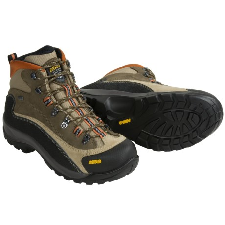Asolo FSN 95 Gore-Tex® Hiking Boots - Waterproof (For Men) in Corteccia/Camel
