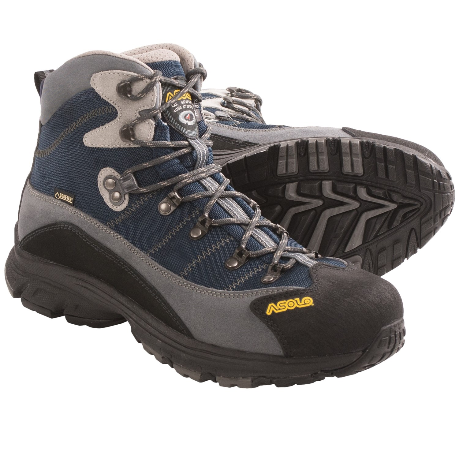 Asolo Horizon 1 Gore-Tex® Hiking Boots (For Men) - Save 39%