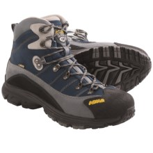 Asolo Horizon 1 Gore-Tex® Hiking Boots - Waterproof (For Men) in Grey/Blue - Closeouts
