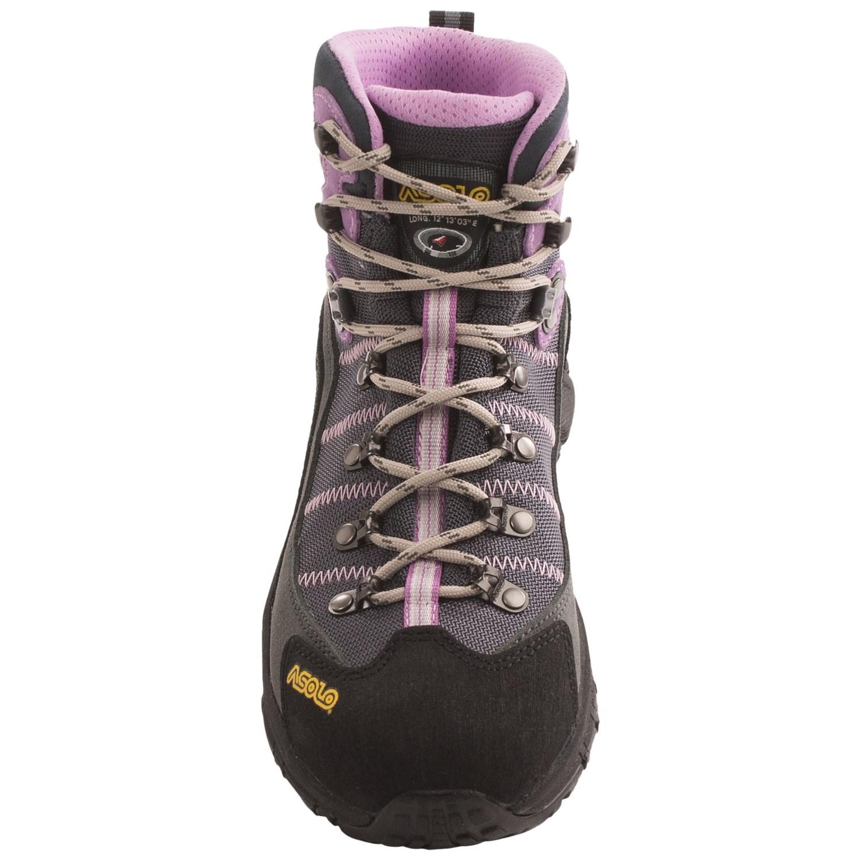 342eee0a277 Asolo Horizon 1 Gore-Tex® Hiking Boots - Waterproof (For Women)