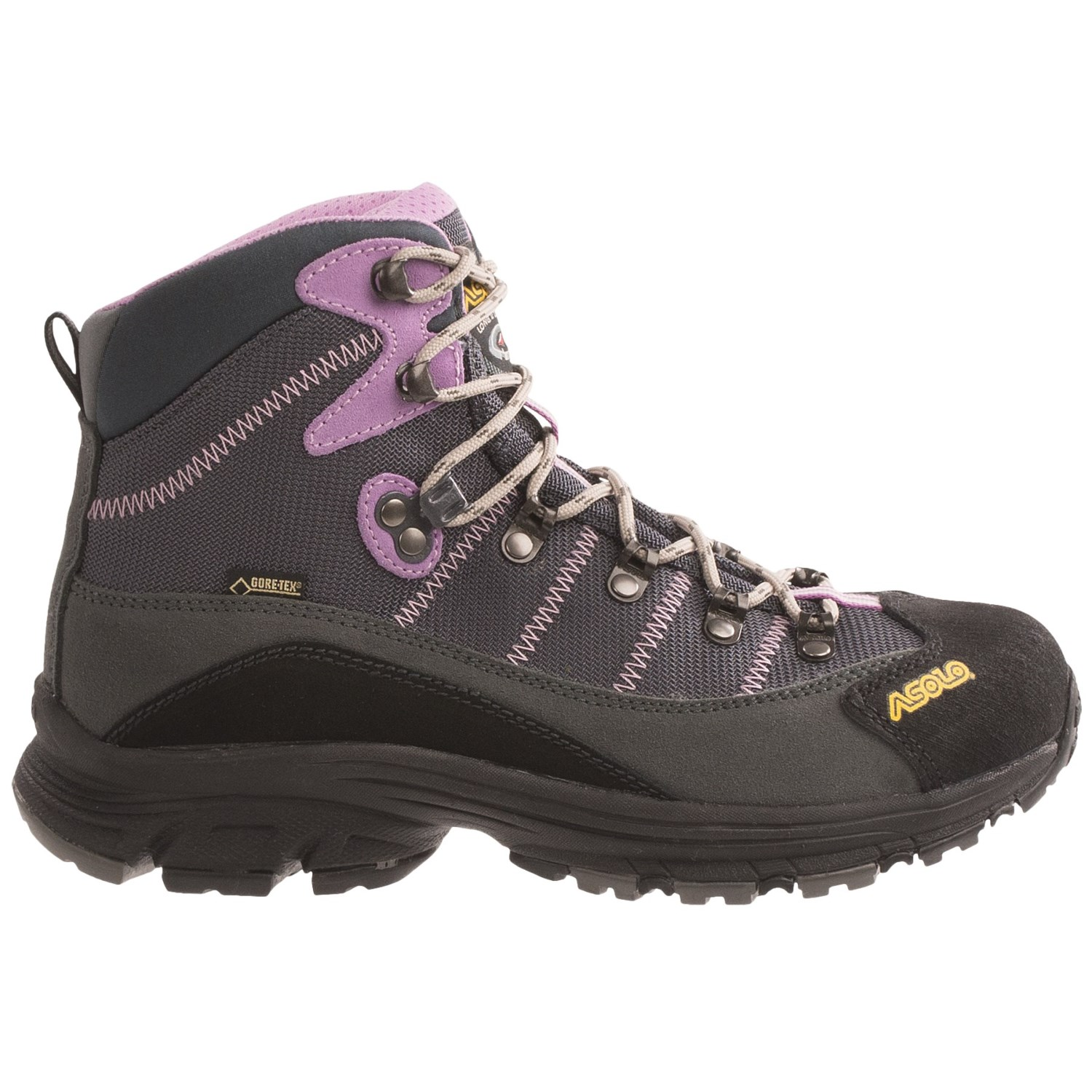 Model Details About ASOLO Stynger GORETEX Hiking Boots Women39s