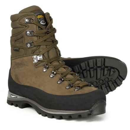 66345f39699cb Asolo Hunter Extreme GV Gore-Tex® Hunting Boots (For Men) in Tundra