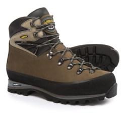 Asolo Hunter GV Gore-Tex® Boots - Waterproof (For Men) in Tundra