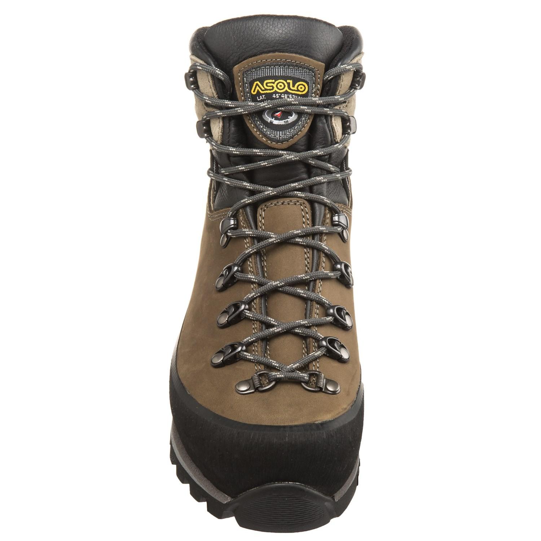 274dd147854 Asolo Hunter GV Gore-Tex® Boots - Waterproof (For Men)