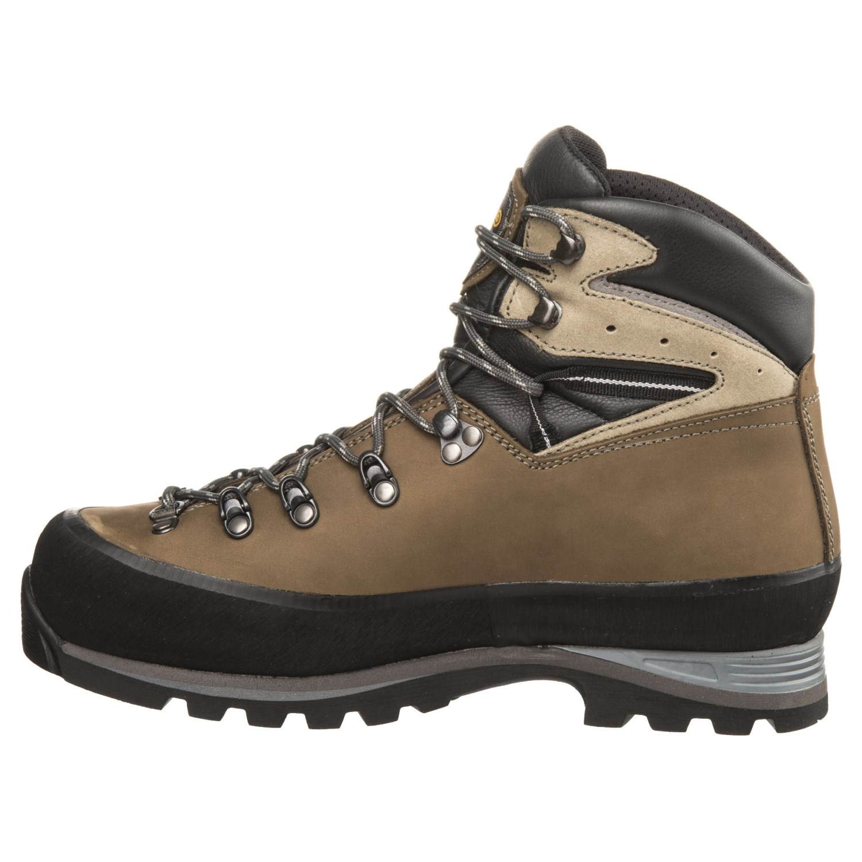 Asolo Hunter Gv Gore Tex 174 Boots For Men Save 43