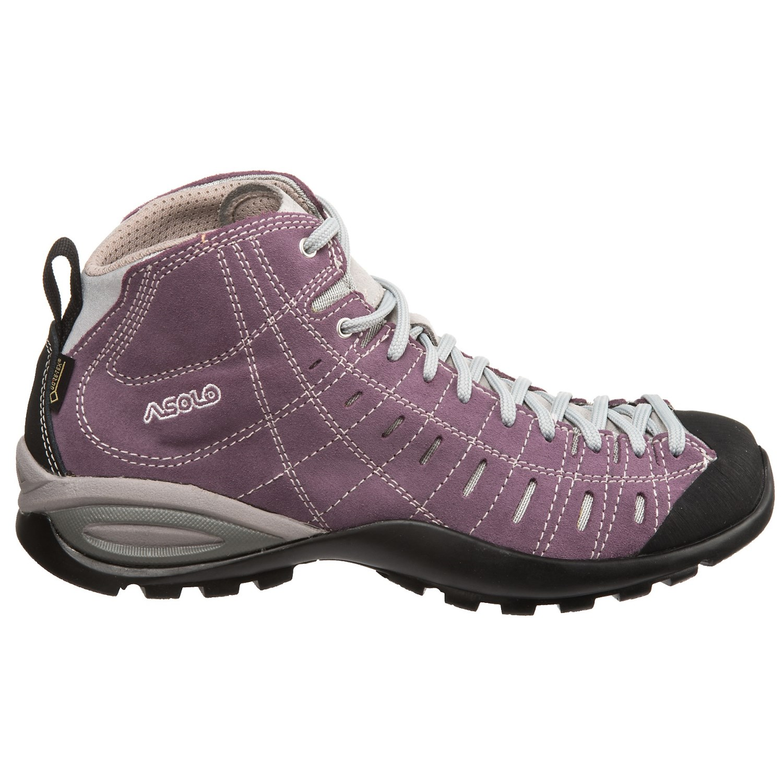 2e859d92a96 Asolo Iguana GV Gore-Tex® Hiking Boots - Waterproof, Suede (For Women)