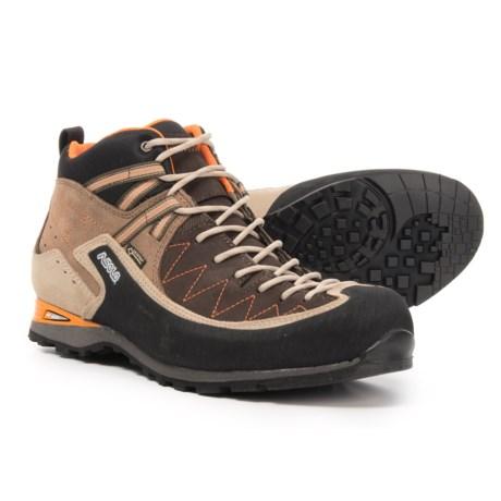 b9f05781ef6 Asolo Jumla GV Gore-Tex® Hiking Boots - Waterproof (For Men) in