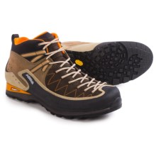 Asolo Jumla Hiking Boots - Suede (For Men) in Coffee/Camel - Closeouts