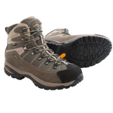 Asolo Karin GV Gore-Tex® Hiking Boots - Waterproof, Suede (For Women) in Cortex/Antracite - Closeouts