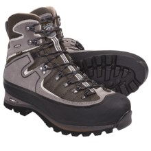 Asolo Khyber Gore-Tex® Hiking Boots - Waterproof (For Men) in Cendre/Brown - Closeouts