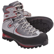 Asolo Khyber Gore-Tex® Hiking Boots - Waterproof (For Women) in Silver/Stone - Closeouts