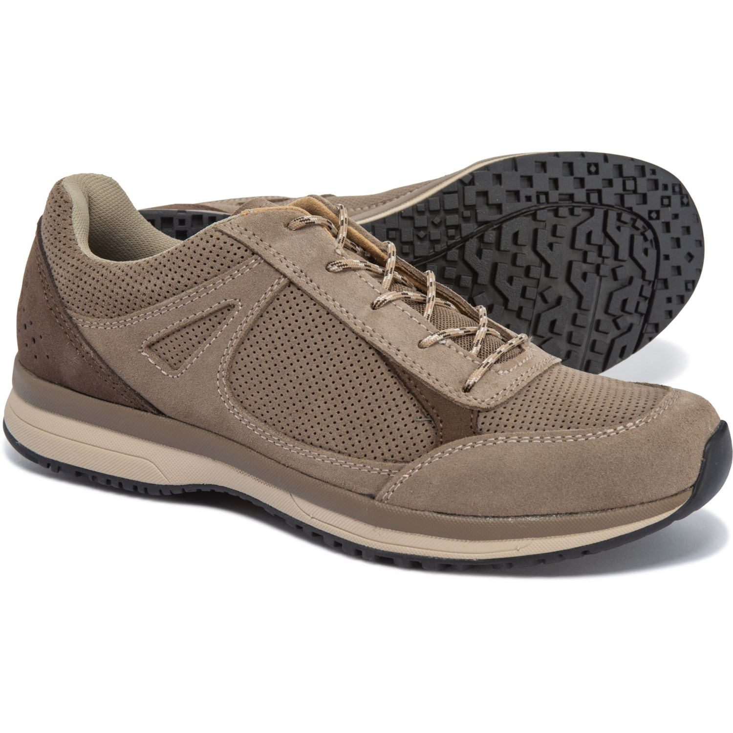 lowest price d294c 6f2c1 Asolo Made in Europe Asama Hiking Shoes - Leather (For Women)