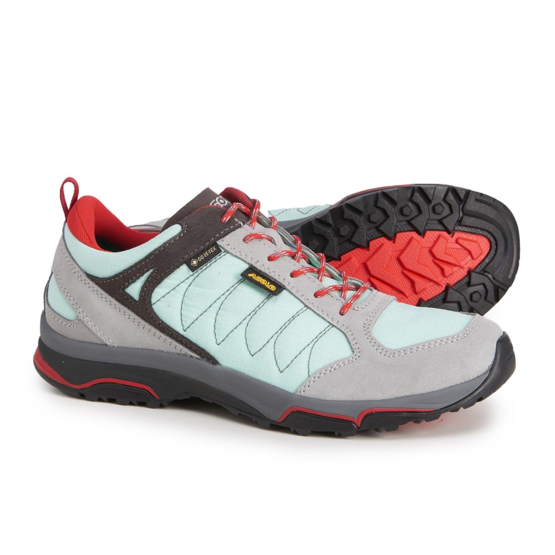 Europe Sword Gore-Tex® Hiking Shoes