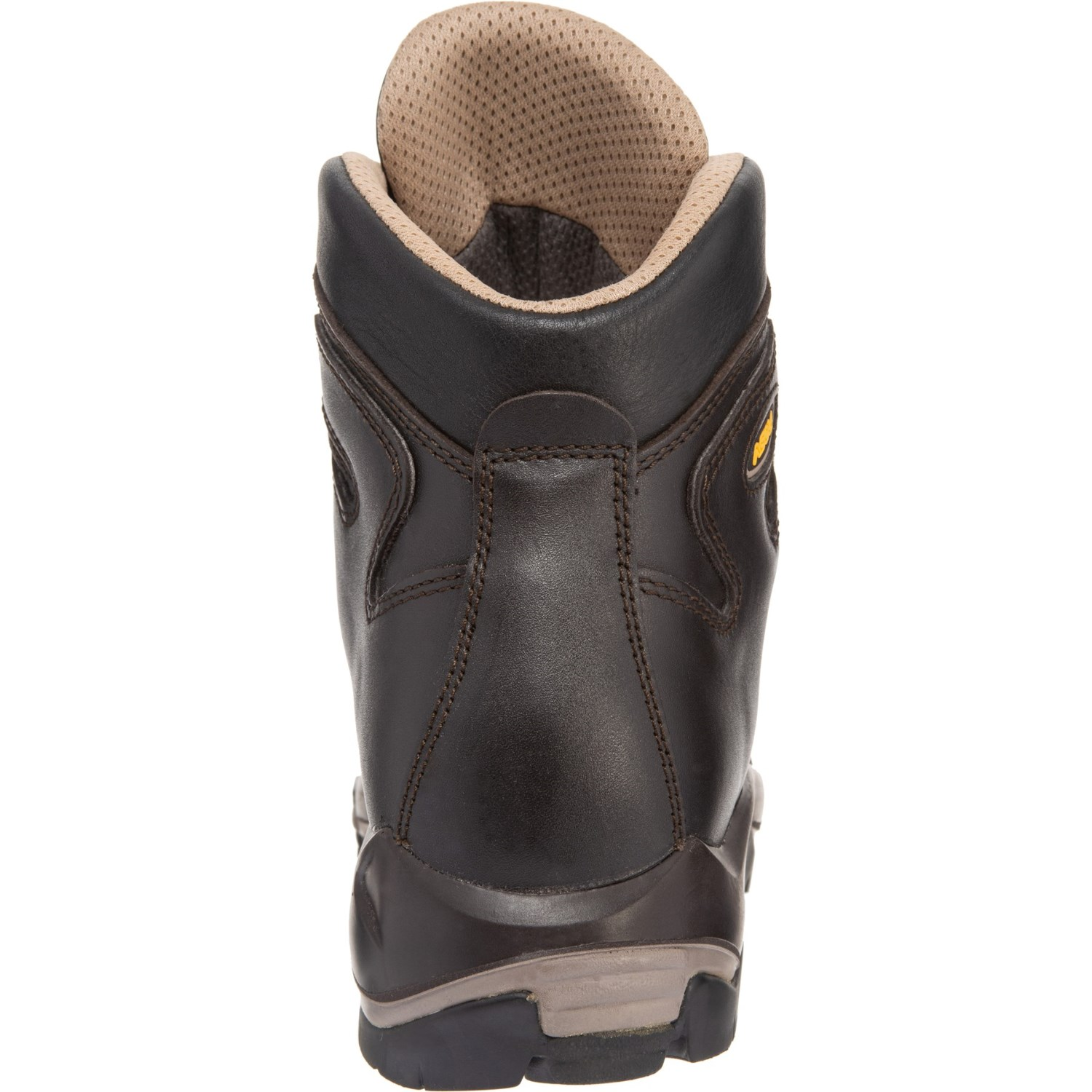 6f540f172 Asolo Made in Europe TPS 535 V Backpacking Boots (For Women) - Save 25%