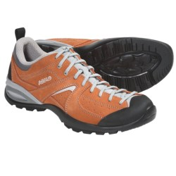 Asolo Mantra Approach Shoes (For Men) in Carrot
