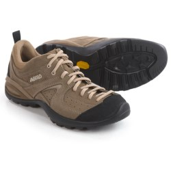 Asolo Mantra Approach Shoes (For Men) in Wool