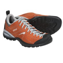 Asolo Mantra Approach Shoes (For Women) in Carrot - Closeouts
