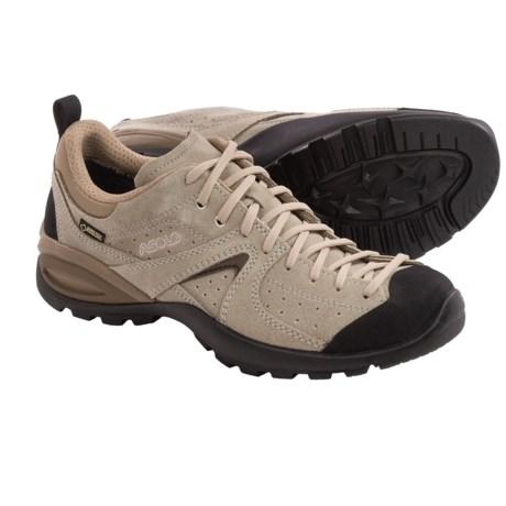 Asolo Mantra Gore-Tex® Approach Shoes - Waterproof (For Women) in Earth