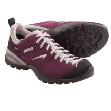 Asolo Mantra Gore-Tex® Approach Shoes - Waterproof (For Women) in Plum - Closeouts