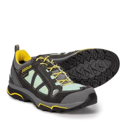 23febc3e6c Asolo Megaton GV Gore-Tex® Hiking Shoes - Waterproof (For Women) in