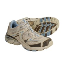 Asolo Mojave Trail Running Shoes (For Women) in Beige - Closeouts