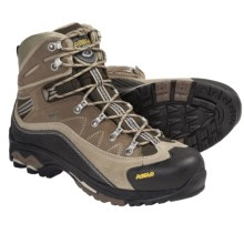 Asolo Moran Gore-Tex® Backpacking Boots - Waterproof (For Men) in Dark Sand/Nicotine - Closeouts