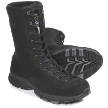 Asolo Mystic Gore-Tex® Hiking Boots - Waterproof, Insulated (For Men) in Black/Black - Closeouts