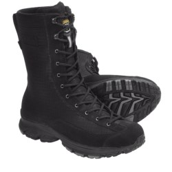 Asolo Mystic Gore-Tex® Suede Boots - Waterproof (For Women) in Silver/Graphite