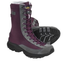 Asolo Mystic Gore-Tex® Suede Boots - Waterproof (For Women) in Plum - Closeouts