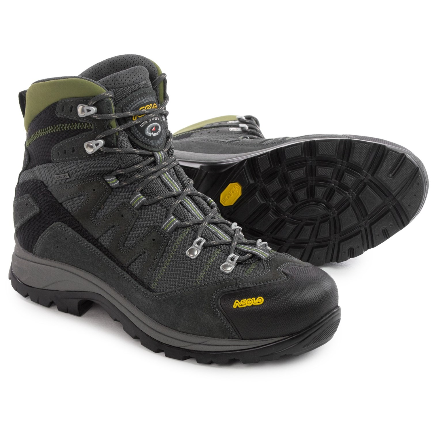 Best Ultralight Backpacking Boots