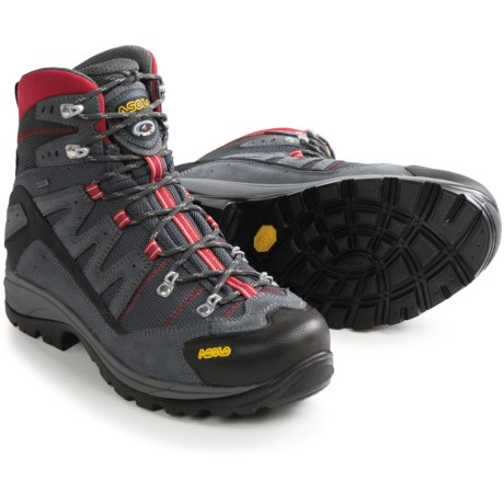 Asolo Neutron Gore-Tex® Hiking Boots - Waterproof (For Men)