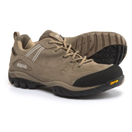 Asolo Outlaw GV Gore-Tex® Hiking Shoes - Waterproof (For Women) in Wool
