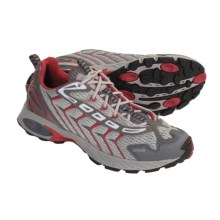 Asolo Outrider Trail Running Shoes (For Men) in Silver Grey/Dark Grey - Closeouts
