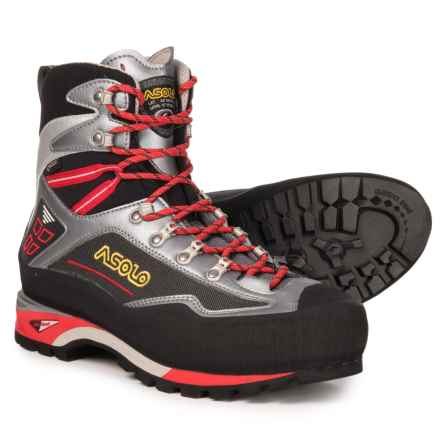 ab90898e921 Asolo Parete Nord GV Gore-Tex® Mountaineering Boots - Waterproof (For Men)