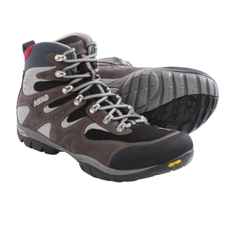 Asolo Running Shoes Reviews
