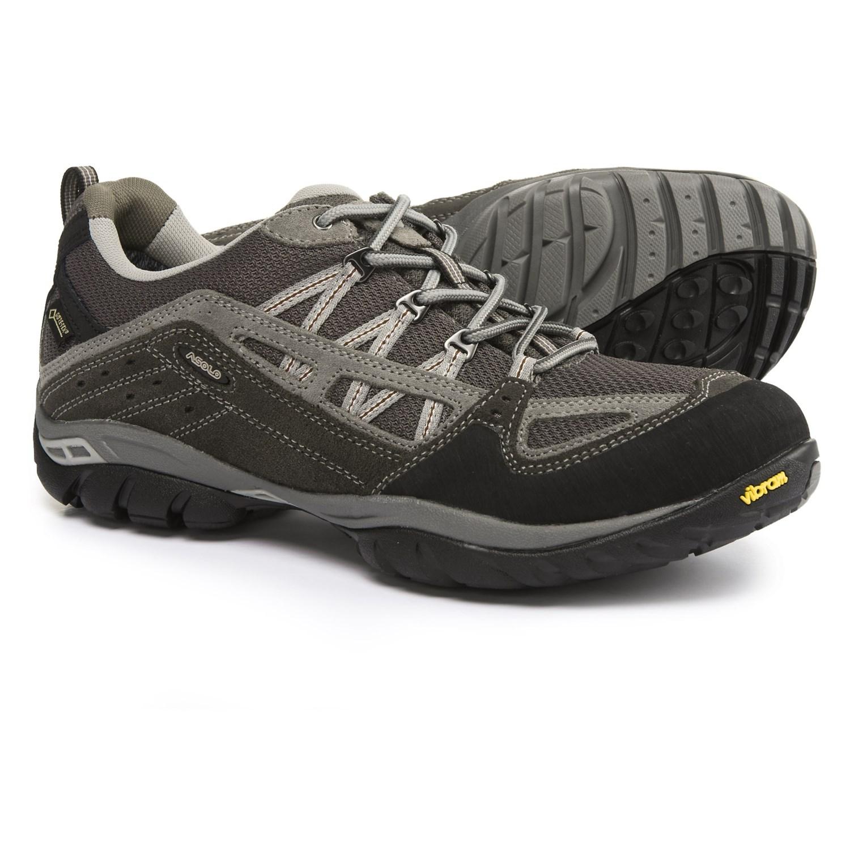 Asolo Plasmic Hiking Shoes Men S