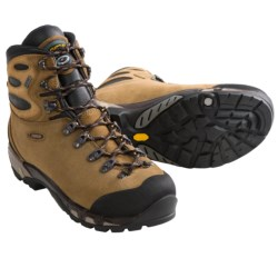 Asolo Power Matic 100 Gore-Tex® Hiking Boots - Waterproof (For Men) in Walnut