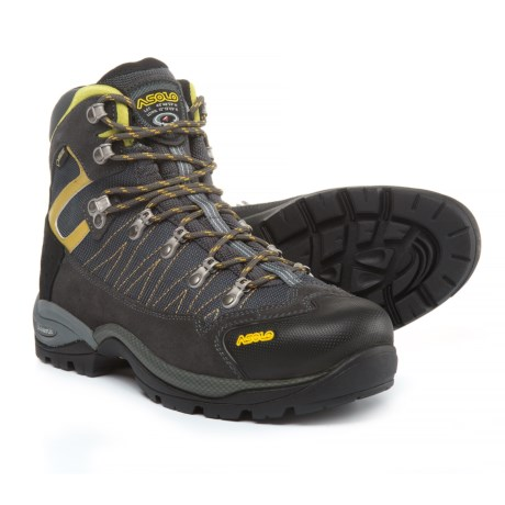 Asolo Radion Gore-Tex(R) Hiking Boots - Waterproof (For Men)