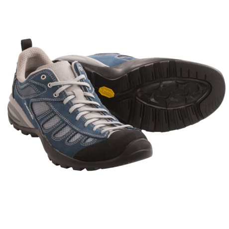 Asolo Ray MM Hiking Shoes - Suede (For Men)